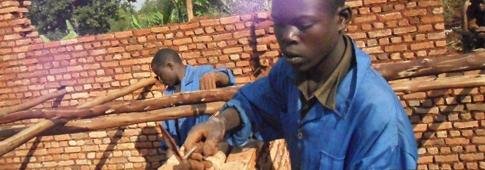 Dusabikane Zuid-Sudan Stichting CCHO