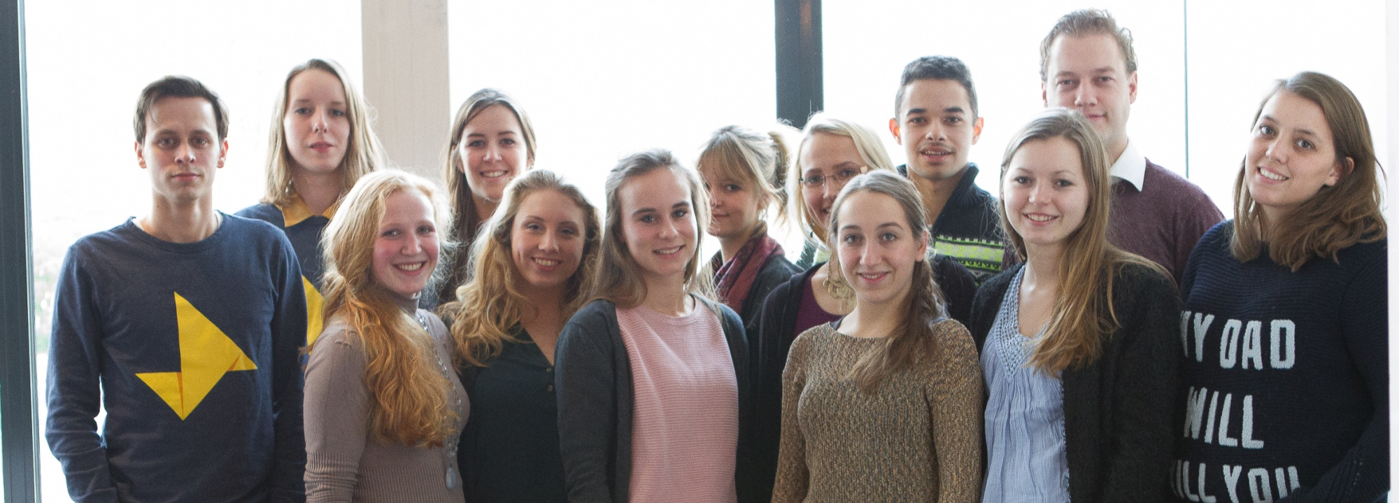 Groeiprogramma Enactus Netherlands