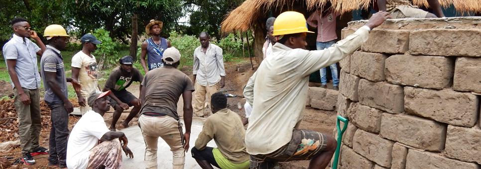 Guinea-Bissau Stichting CCHO