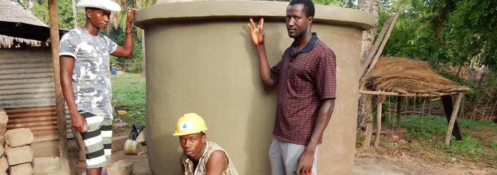 Stichting CCHO Guinea-Bissau
