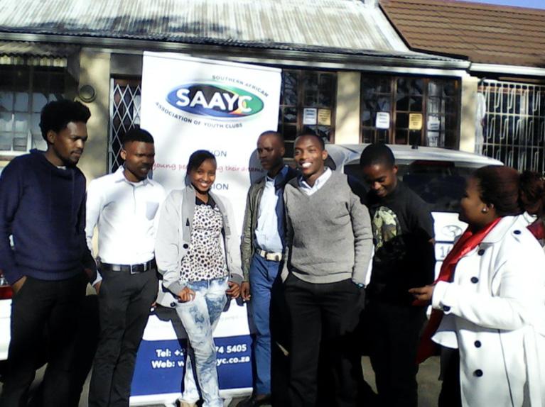 Stichting CCHO Zuid-Afrika