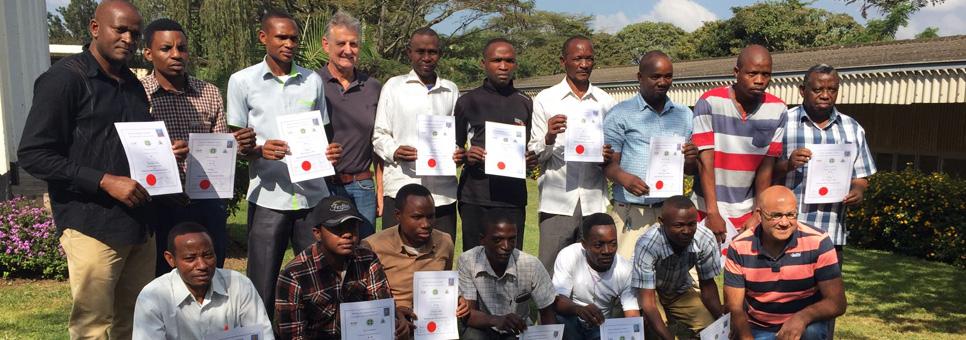 Tanzania Vakopleiding