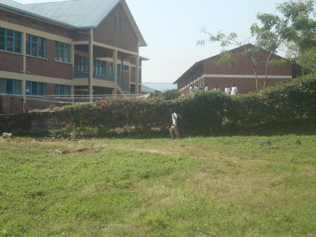 Uitbreiding technische school meisjes vrouwen