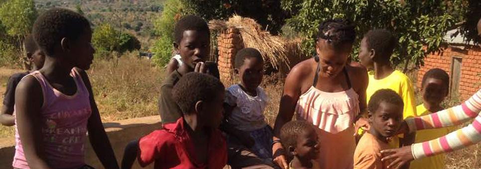 IMBAs Malawi goed doel CCHO
