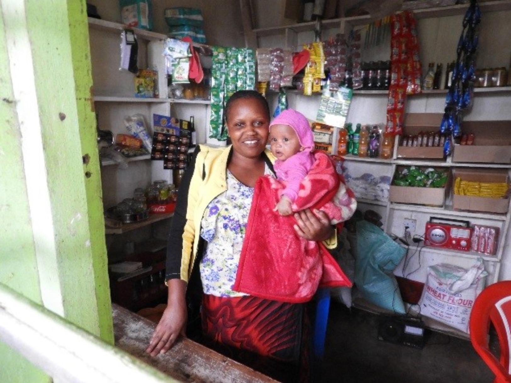 jonge ondernemers misungwi tanzania goede doel