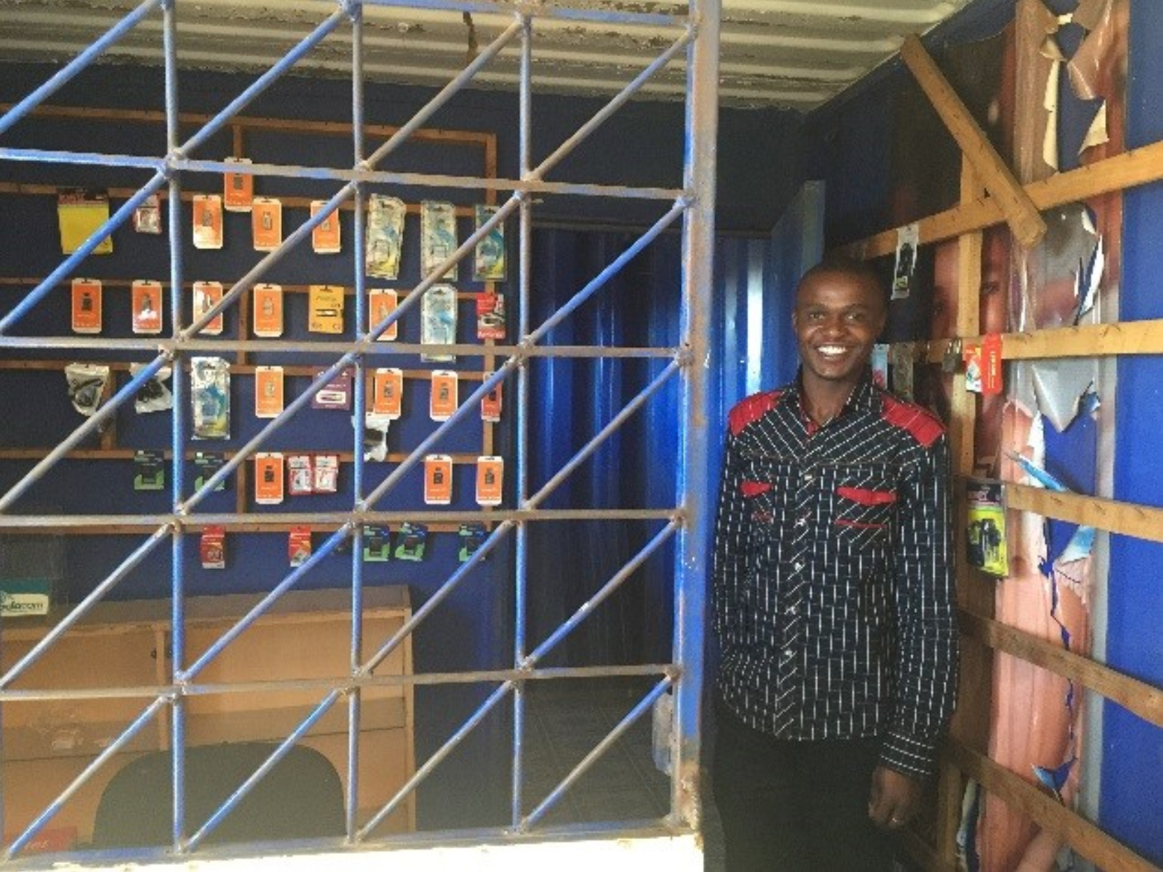 jonge ondernemers misungwi tanzania