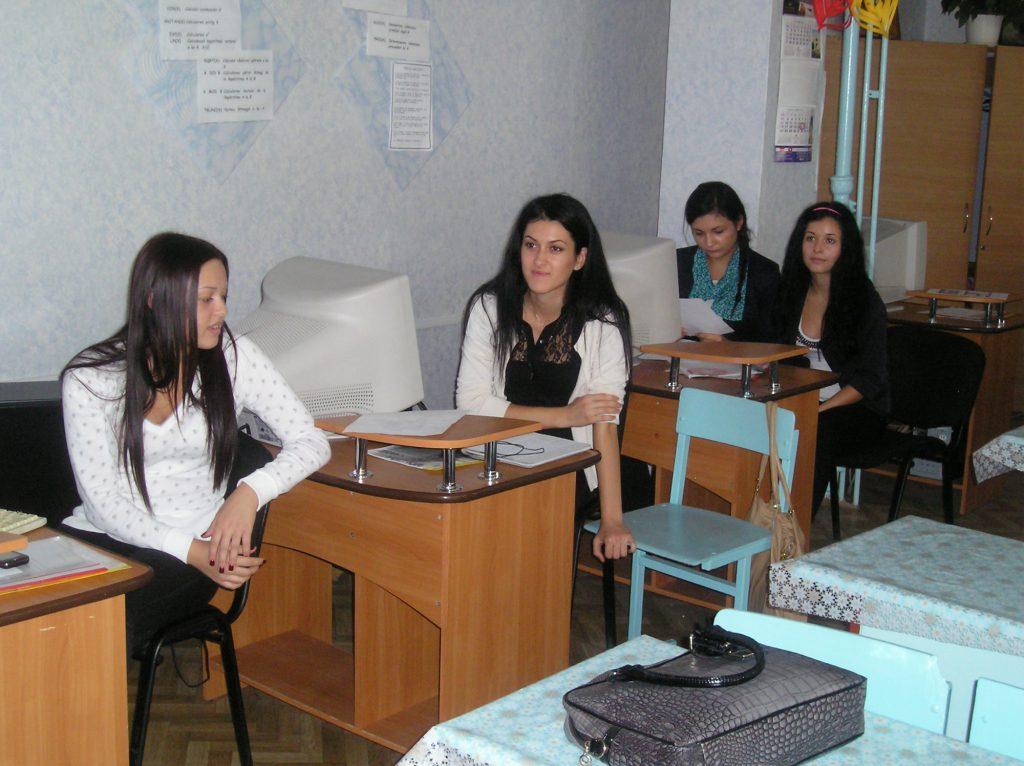 moldavië goede doel