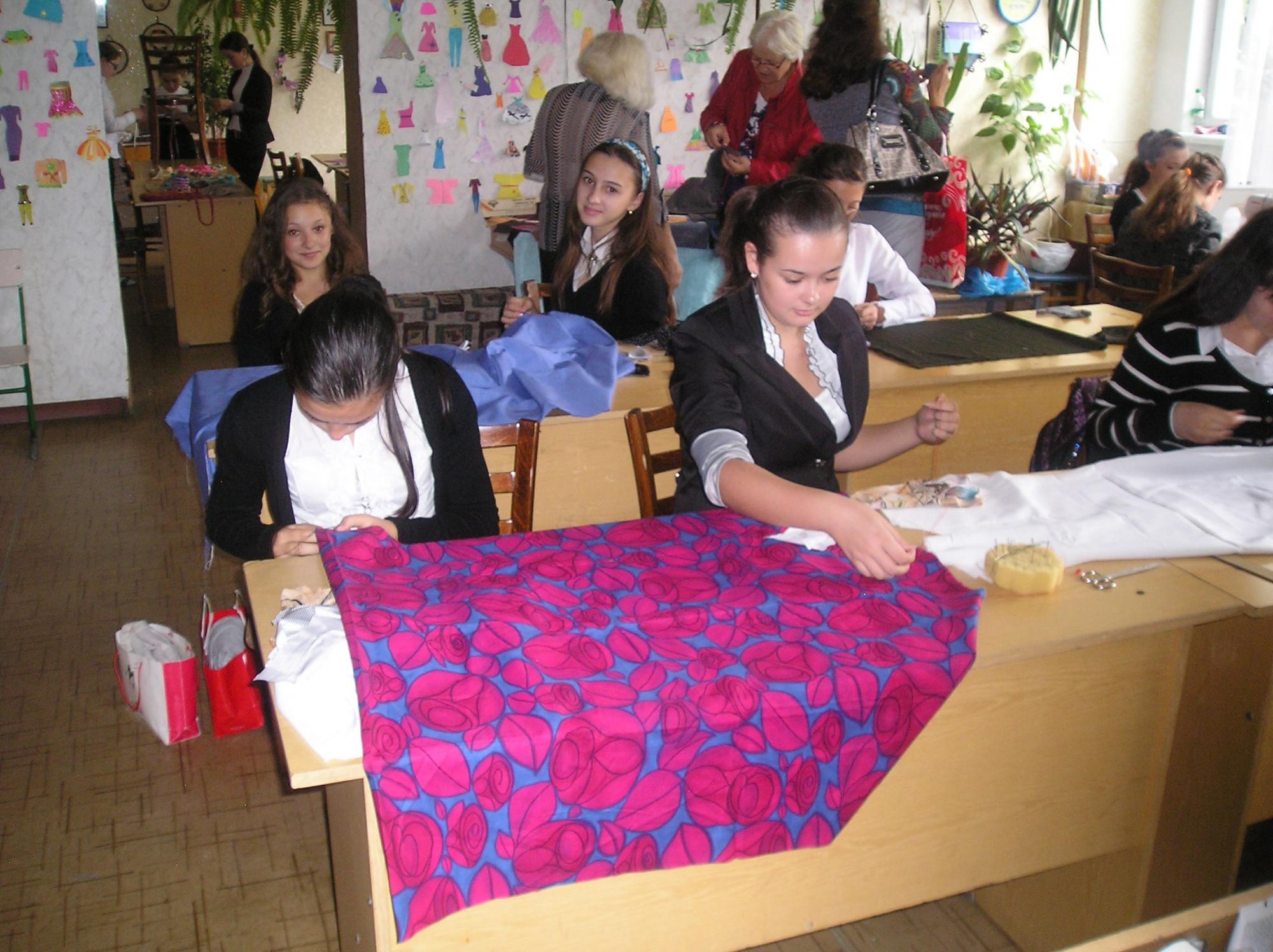 moldavië vrouwen goede doel