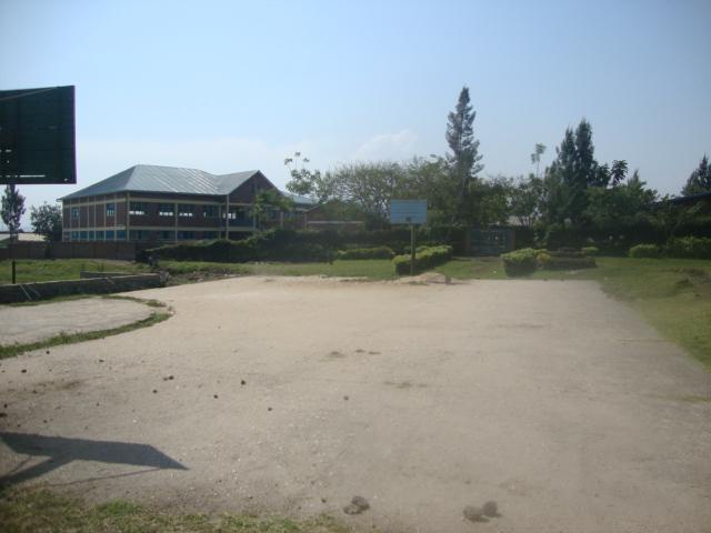 technische school meisjes Rwanda