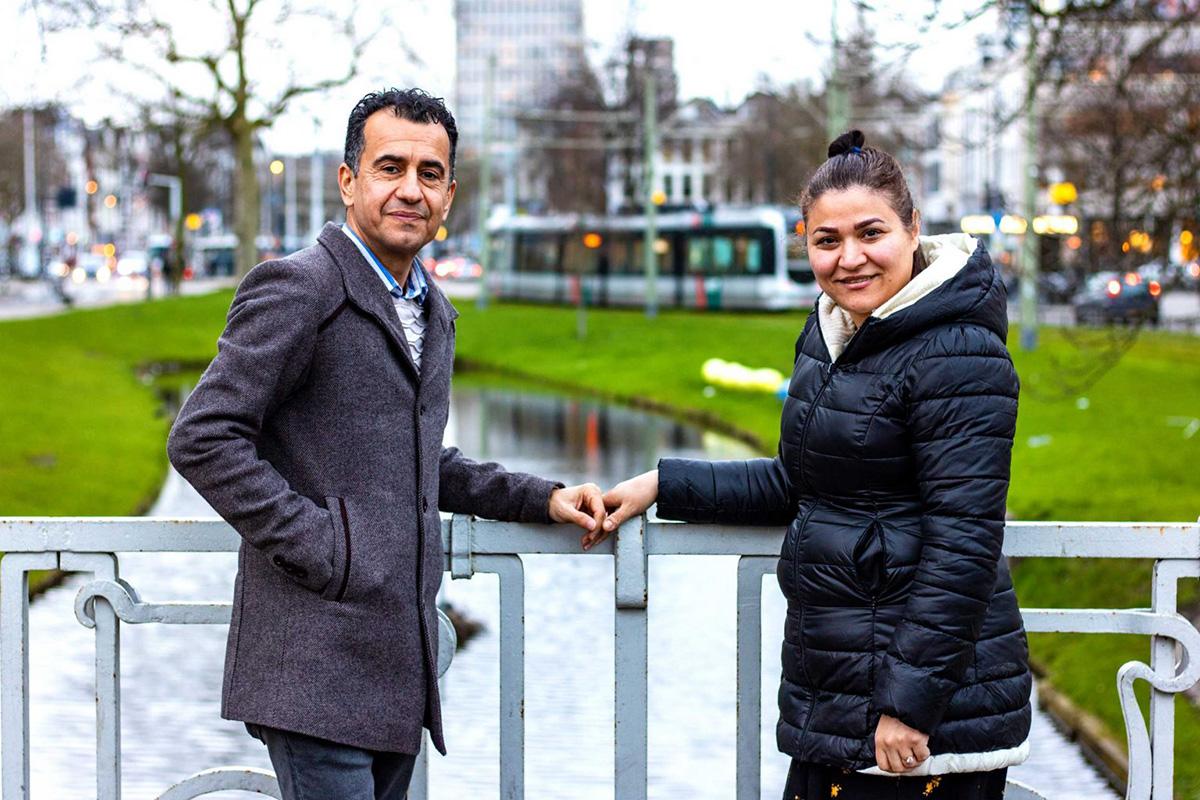 Ondernemen Rotterdamse statushouders