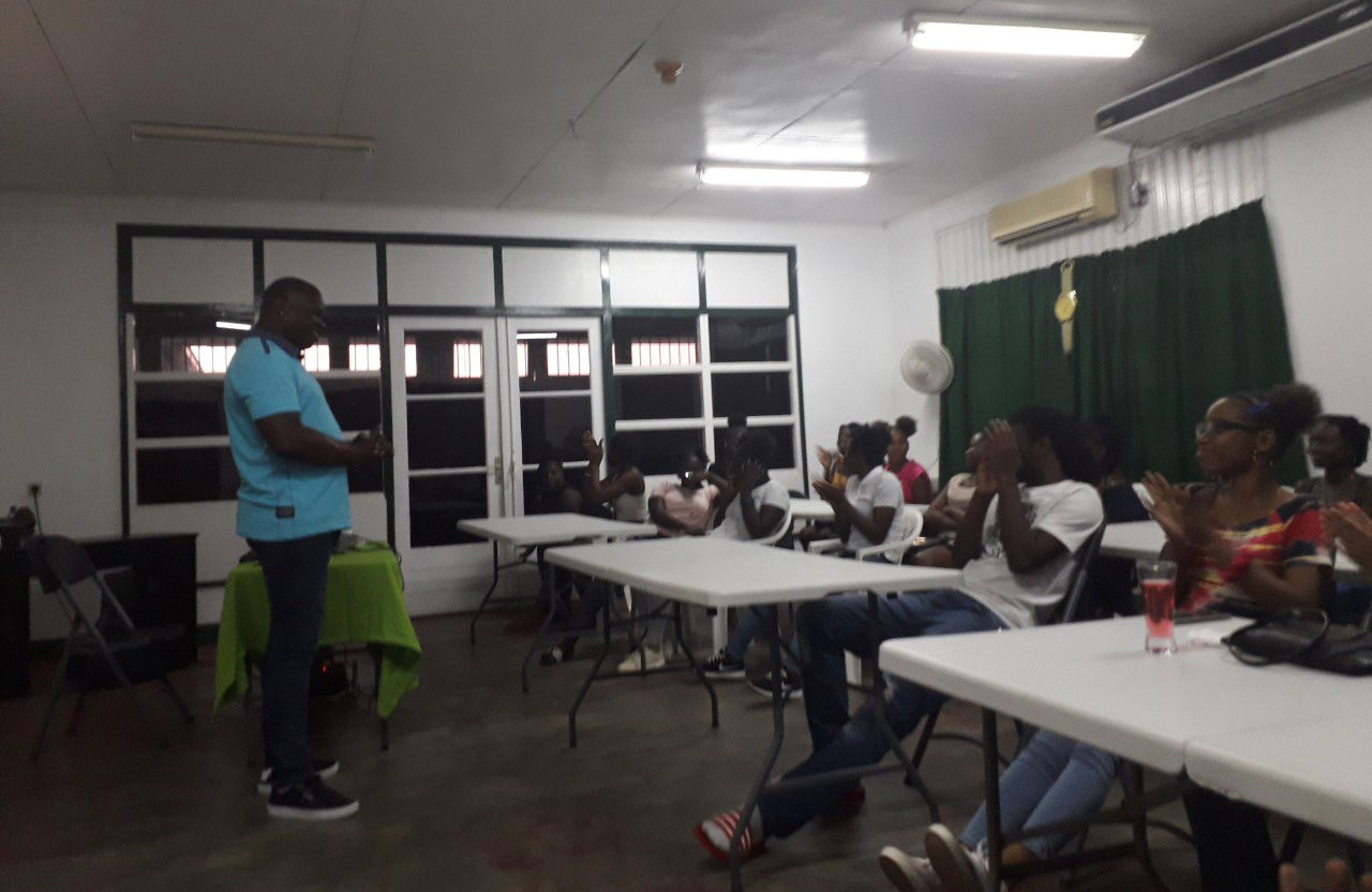 Stichting Sabi Yu Sonde Suriname
