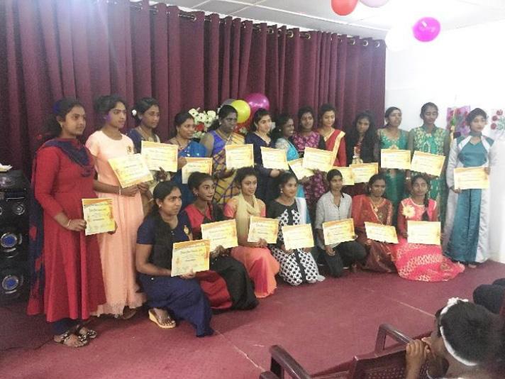 Stichting Diya Dhara Sri Lanka