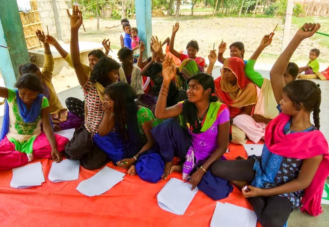 Nepal Stichting Street Child